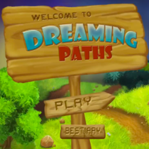 Dreaming Paths (2014)