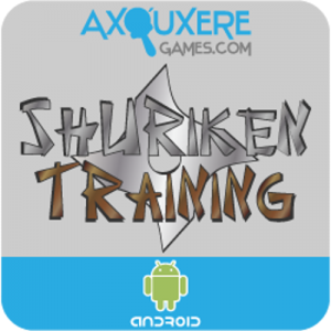 Shuriken Training HD (2013)